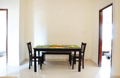 Dining Room Image of PG 4642061 Halanayakanahalli in Halanayakanahalli