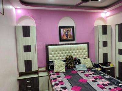 Gallery Cover Image of 1155 Sq.ft 3 BHK Apartment for rent in Shyam Lake Garden, Lake Town for 30000
