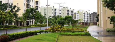 Gallery Cover Image of 680 Sq.ft 2 BHK Apartment for rent in New Town for 10000