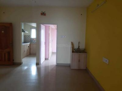 Gallery Cover Image of 940 Sq.ft 3 BHK Apartment for rent in Eurasia Foundations, Anakaputhur for 14000