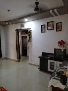 Gallery Cover Image of 725 Sq.ft 2 BHK Apartment for buy in Dhanashree Devayani Galaxy, Dombivli East for 2499999