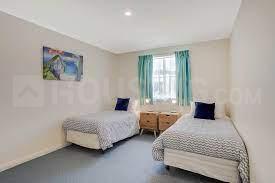 Bedroom Image of Guru Nanak Properties in Lajpat Nagar