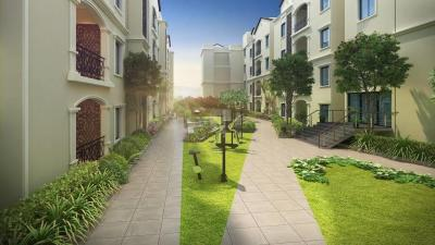 Gallery Cover Image of 988 Sq.ft 2 BHK Apartment for buy in Prime Apartments, Manapakkam for 5894000