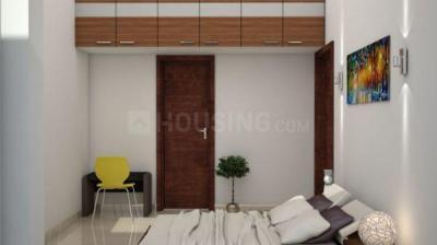 Gallery Cover Image of 534 Sq.ft 1 BHK Apartment for buy in Ayappakkam for 3090000