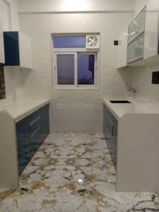Kitchen Image of 2000 Sq.ft 3 BHK Villa for buy in Nalasopara West for 8000000