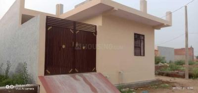 Gallery Cover Image of 540 Sq.ft 1 BHK Independent House for buy in Lal Kuan for 2100000