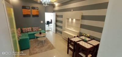 Gallery Cover Image of 800 Sq.ft 3 BHK Apartment for buy in Adore Happy Homes Pride, Sector 75 for 2659000