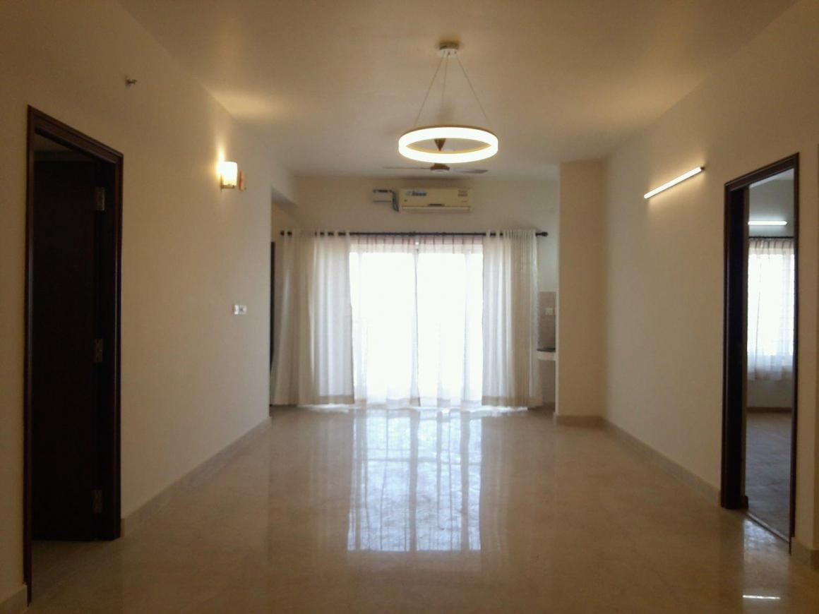 Living Room Image of 1803 Sq.ft 3 BHK Apartment for buy in Villivakkam for 20500000