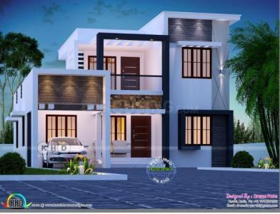 Gallery Cover Image of 1033 Sq.ft 2 BHK Villa for buy in Madipakkam for 6300000