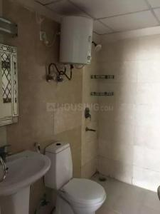 Common Bathroom Image of Amrapali Silicon City in Sector 76