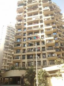 Gallery Cover Image of 1700 Sq.ft 3 BHK Apartment for rent in Kharghar for 35000
