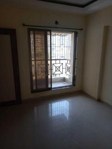 Gallery Cover Image of 710 Sq.ft 1 BHK Apartment for rent in Belapur CBD for 24000