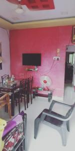 Gallery Cover Image of 500 Sq.ft 1 BHK Independent Floor for buy in Ulhasnagar for 1400000