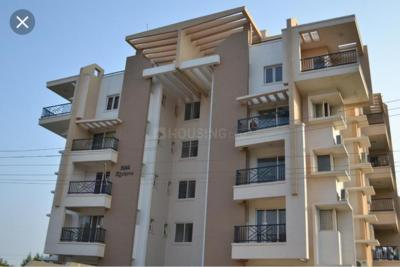 Gallery Cover Image of 700 Sq.ft 1 BHK Apartment for buy in Vivekanand Nagar for 3800000