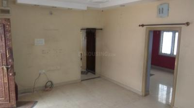 Gallery Cover Image of 1500 Sq.ft 3 BHK Independent Floor for rent in Vijayanagar for 45000