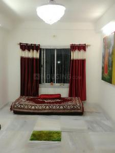 Living Room Image of Newtown Anandam PG in New Town