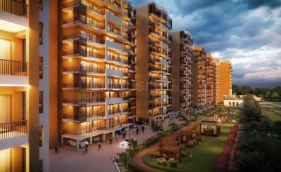 Gallery Cover Image of 1285 Sq.ft 2 BHK Apartment for buy in Gazipur for 4700000