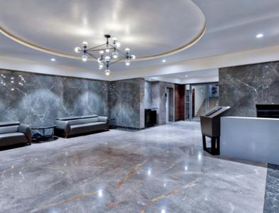 Gallery Cover Image of 2400 Sq.ft 3 BHK Apartment for buy in Surya Emerald, Ambli for 20500000