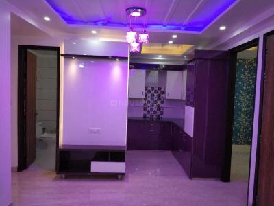 Gallery Cover Image of 750 Sq.ft 2 BHK Independent House for buy in S Gambhir Homes, Dwarka Mor for 3800000