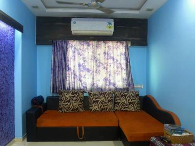 Gallery Cover Image of 1015 Sq.ft 2 BHK Apartment for rent in Chembur for 180000