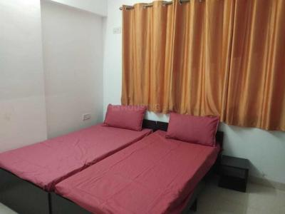 Bedroom Image of 2bhk In Suprabhat Classic 302 in Chembur