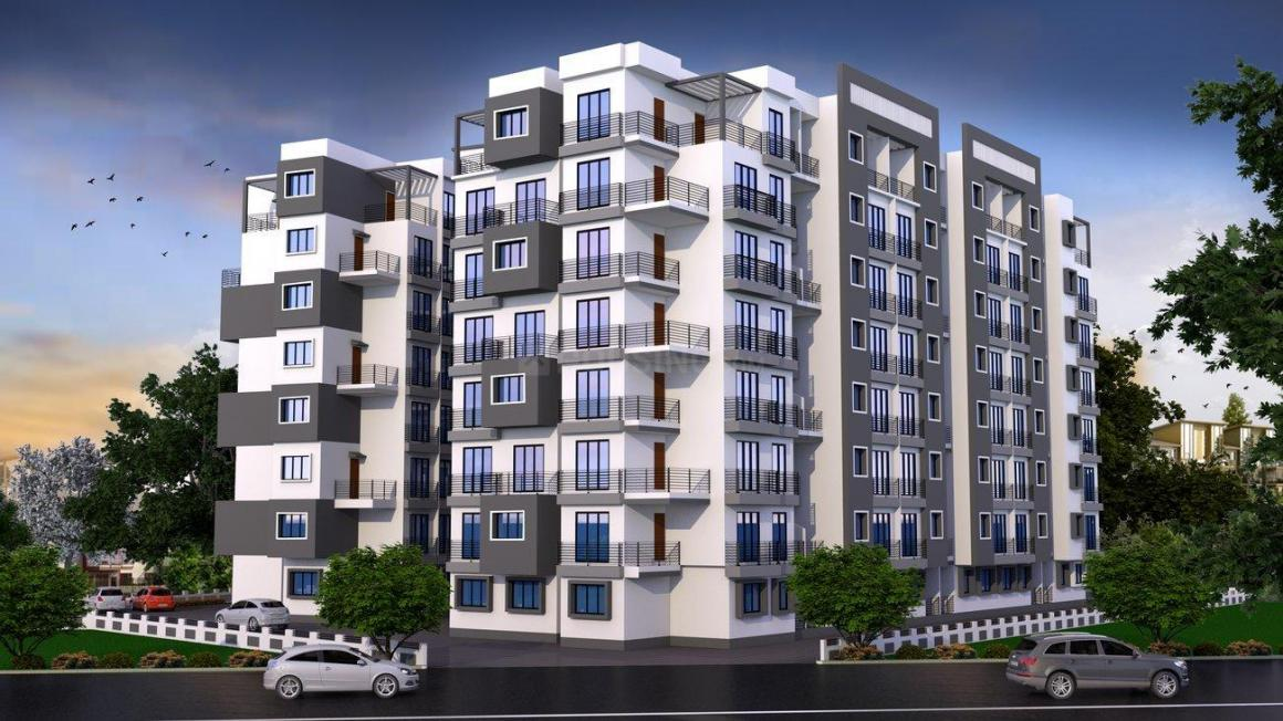 Building Image of 940 Sq.ft 2 BHK Independent Floor for buy in Badlapur West for 3666000