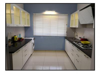 Gallery Cover Image of 1254 Sq.ft 2 BHK Apartment for buy in Madhavaram for 5956500