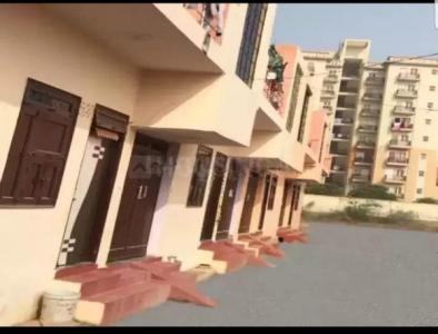 Gallery Cover Image of 570 Sq.ft 1 BHK Independent House for buy in Crossings Republik for 2175000