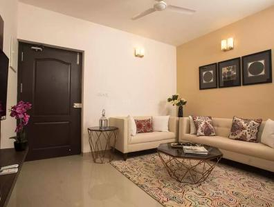 Gallery Cover Image of 907 Sq.ft 2 BHK Apartment for buy in Casagrand Miro, Padapai for 2811700