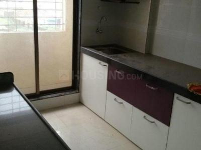 Gallery Cover Image of 1020 Sq.ft 2 BHK Apartment for rent in Borivali West for 34000