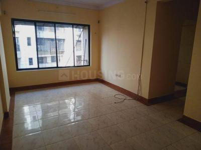 Gallery Cover Image of 560 Sq.ft 1 BHK Apartment for rent in Ravi Gaurav Garden I, Kandivali West for 19000