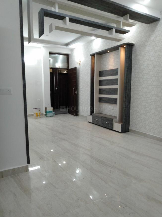 Living Room Image of 1600 Sq.ft 3 BHK Apartment for buy in Abhay Khand for 7700000
