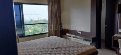 Gallery Cover Image of 3500 Sq.ft 4 BHK Apartment for rent in Crescent Tower, Tardeo for 300000