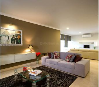 Gallery Cover Image of 4332 Sq.ft 4 BHK Apartment for buy in Pimento, JP Nagar for 46569000