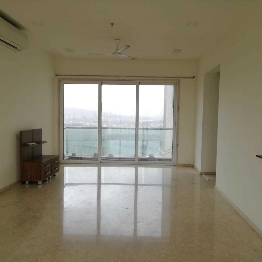 Living Room Image of 1980 Sq.ft 3 BHK Apartment for rent in Wadala East for 96000