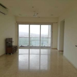 Gallery Cover Image of 1980 Sq.ft 3 BHK Apartment for rent in Wadala East for 96000