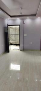 Gallery Cover Image of 800 Sq.ft 1 BHK Independent Floor for rent in Vasant Kunj for 23000