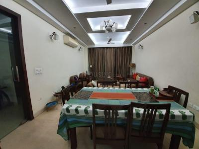 Gallery Cover Image of 3300 Sq.ft 4 BHK Independent Floor for buy in Anand Vihar for 55100000