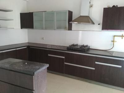 Gallery Cover Image of 1550 Sq.ft 3 BHK Apartment for rent in Aadi Best Consortium Cloud 9 Towers Vaishali, Vaishali for 21000
