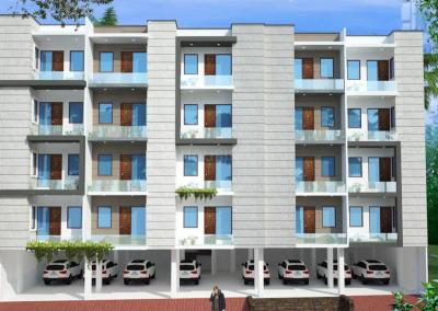 Gallery Cover Image of 450 Sq.ft 1 BHK Independent Floor for buy in DLF Phase 4 for 3500000