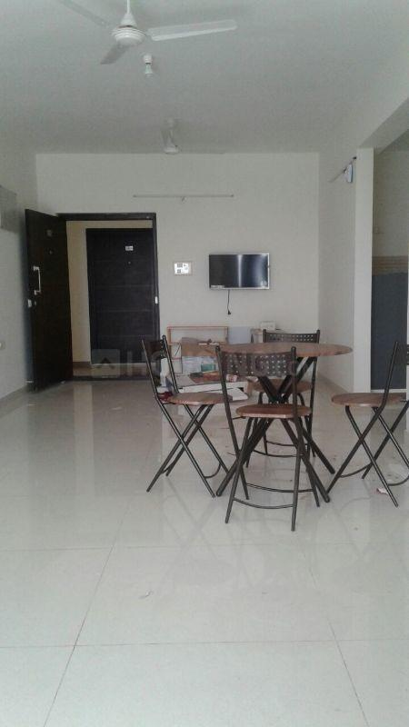 Living Room Image of 1650 Sq.ft 3 BHK Apartment for rent in Khaja Guda for 35000