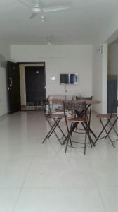 Gallery Cover Image of 1650 Sq.ft 3 BHK Apartment for rent in Khaja Guda for 35000