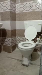 Bathroom Image of Boys PG in Sector 49