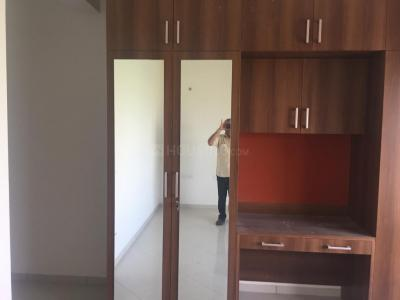 Gallery Cover Image of 2100 Sq.ft 3 BHK Apartment for rent in Hebbal for 45000