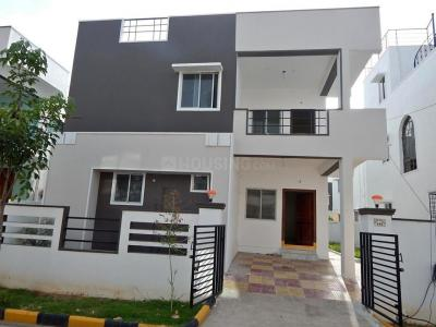 Gallery Cover Image of 1500 Sq.ft 3 BHK Independent House for buy in Bedarahalli for 6800000