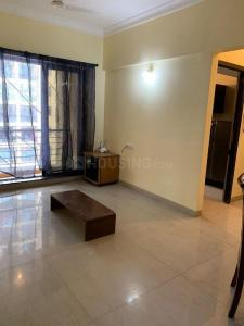 Gallery Cover Image of 550 Sq.ft 1 BHK Apartment for rent in K Raheja Residency, Malad East for 32000