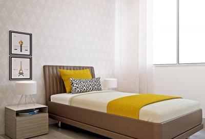 Bedroom Image of Fully Furnished PG Dwarka 12 in Sector 12 Dwarka