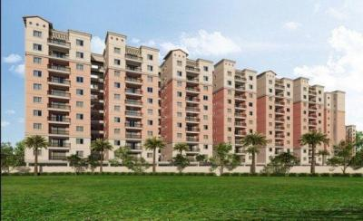 Gallery Cover Image of 518 Sq.ft 1 BHK Apartment for buy in Aminpur for 2201500