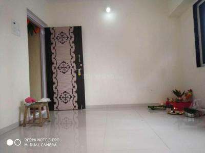 Gallery Cover Image of 350 Sq.ft 1 BHK Apartment for rent in Thane East for 14000