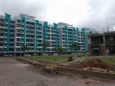 Gallery Cover Image of 580 Sq.ft 1 BHK Apartment for buy in Bhiwandi for 3900000